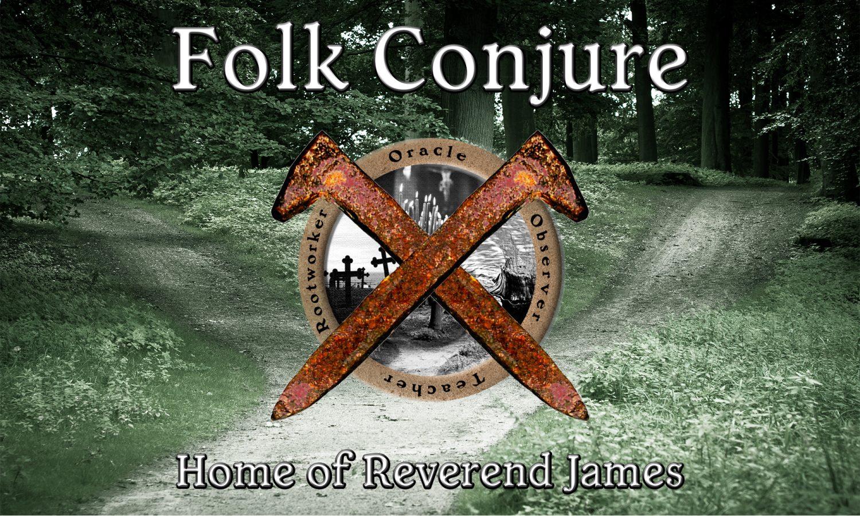 Folk Conjure